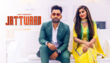 Jattwaad Lyrics by Harf Cheema
