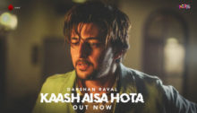 Kaash Aisa Hota Lyrics by Darshan Raval