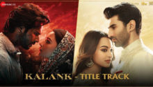 Kalank Title Track Lyrics by Arijit Singh