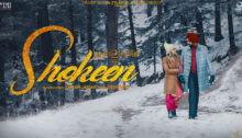 Shokeen Lyrics by Tarsem Jassar