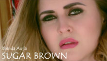 Sugar Brown Lyrics by Bhinda Aujla