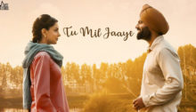 Tu Mil Jaaye Lyrics by Happy Raikoti
