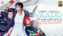 Yaar Superstar Lyrics by Hardy Sandhu
