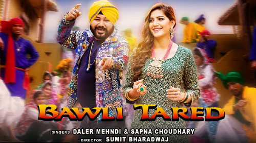 Bawli Tared Lyrics - Daler Mehndi