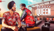 Beauty Queen Lyrics by Manjit Singh