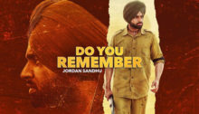 Do You Remember Lyrics by Jordan Sandhu