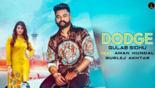 Dodge Lyrics by Gulab Sidhu