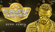 Faltu Rapper Lyrics by Dino James