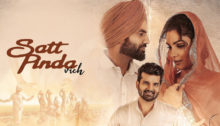 Satt Pinda Vich Lyrics by Mannat Noor
