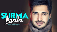 Surma Kaala Lyrics by Jassi Gill
