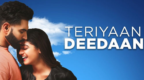 Teriyaan Deedaan Lyrics by Prabh Gill
