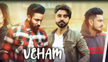Veham Lyrics by Dilpreet Dhillon