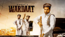 Wardaat Lyrics by Singga