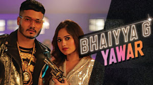 Bhaiyya G Lyrics by Yawar