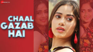 Chaal Gazab Hai Lyrics by Pawni Pandey