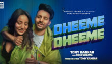 Dheeme Dheeme Lyrics by Tony Kakkar