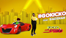 GOKICKO Lyrics by Badshah