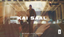 Kai Saal Lyrics by Jaz Dhami