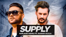 Supply Lyrics by Gurjas Sidhu and Karan Aujla
