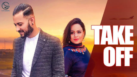 Take Off Lyrics by Garry Sandhu