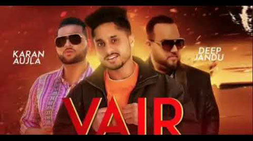 Vair Lyrics by Yaad, Karan Aujla