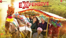Expensive Lyrics - Shadaa