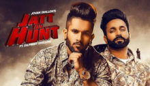 Jatt On Hunt Lyrics by Jovan Dhillon