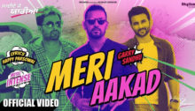 Meri Aakad Lyrics by Garry Sandhu