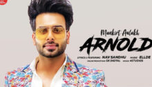 Arnold Lyrics by Mankirt Aulakh