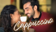 Cappuccino Lyrics by R Naaz ft Niti Taylor