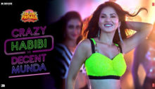 Crazy Habibi Vs Decent Munda Lyrics by Guru Randhawa