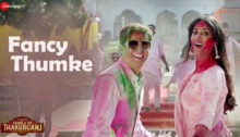 Fancy Thumke Lyrics - Family Of Thakurganj
