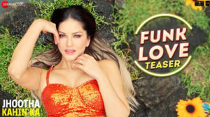 Funk Love Lyrics by Yo Yo Honey Singh