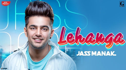 Lehenga Lyrics by Jass Manak