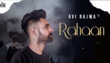 Rahaan Lyrics - Avi Bajwa