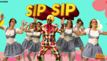 Sip Sip Lyrics - Arjun Patiala