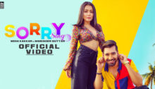 Sorry Lyrics by Neha Kakkar