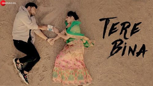 Tere Bina Lyrics - Bismil