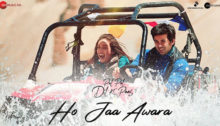 Ho Ja Awara Lyrics from Pal Pal Dil Ke Pass