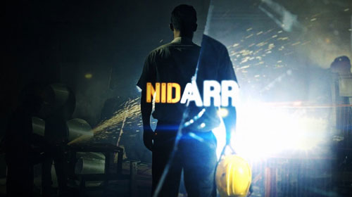 Nidarr Lyrics by Dino James