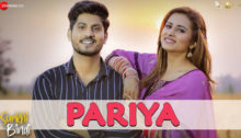 Pariya Lyrics by Gurnam Bhullar