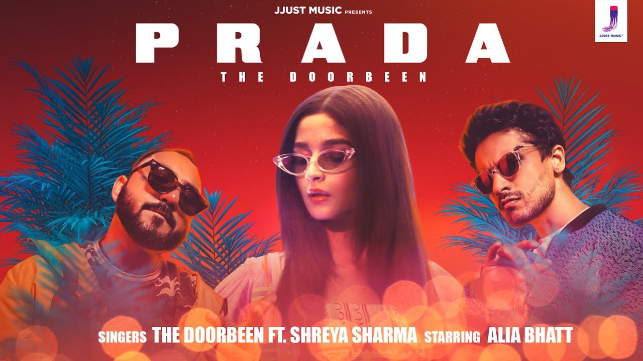 Prada Lyrics feat Alia Bhatt