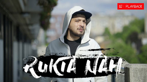 Rukta Nah Lyrics by Naezy