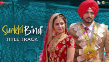 Surkhi Bindi Title Track Lyrics by Gurnam Bhullar