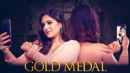 Gold Medal Lyrics by Gaggi Dhillon