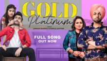 Gold Platinum Lyrics by Jordan Sandhu