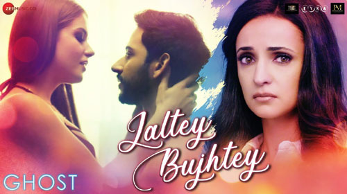 Jaltey Bujhtey Lyrics from Ghost