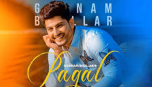 Pagal Lyrics by Gurnam Bhullar