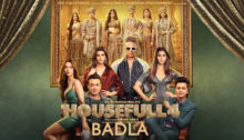 Badla Lyrics from Housefull 4