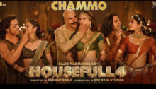 Chammo Lyrics - Housefull 4